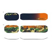 G-2 Board set [Medium] AGOC limited